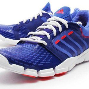 Adidas Adipure Trainer 360 Womens Blue